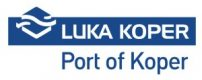 Logo + Port of Koper300